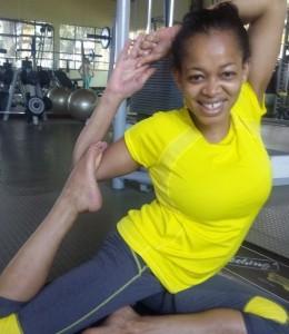 Personal Trainer | Link2fitness | Nairobi Kenya