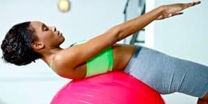 Nairobi Personal Trainer