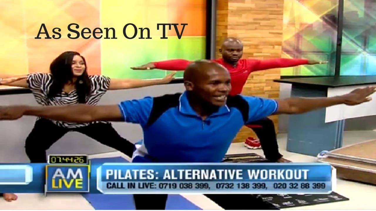 pilates-Nairobi Kenya