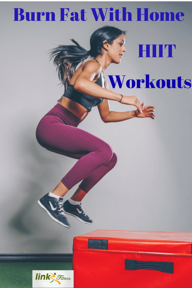 Burn Fat With Home Hiit Workouts And Become Super Lean