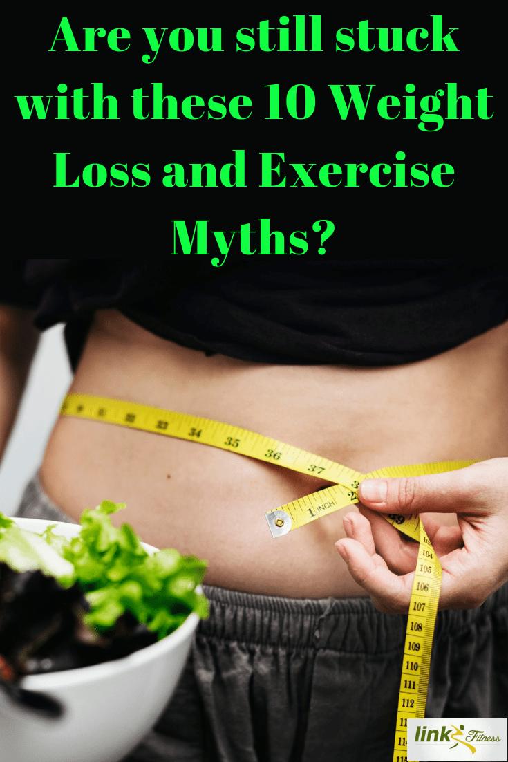 wight-loss-myths