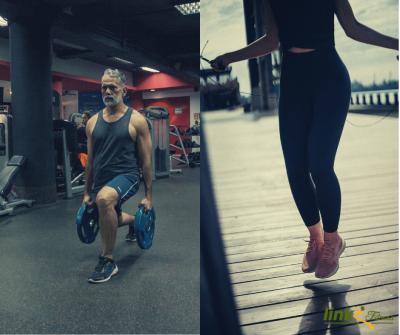 women train different from men
